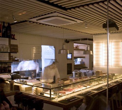 aire acondicionado y climatización para hostelería, elegir sistema de climatización de locales comerciales